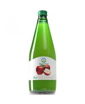 Ocet jabłkowy filtrowany...