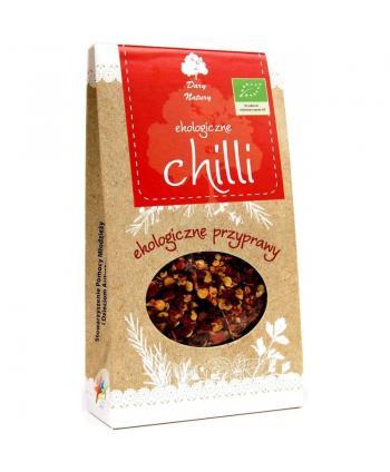 Chili bio 30 g Dary Natury