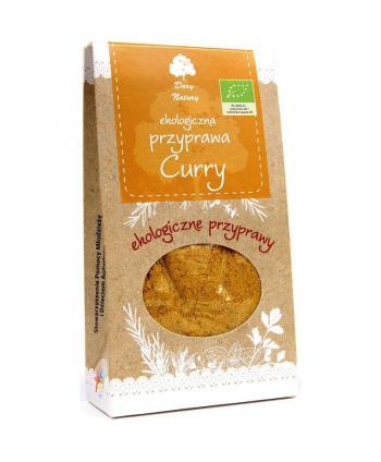 Curry bio 60 g Dary Natury