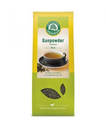 Herbata zielona Gunpowder...