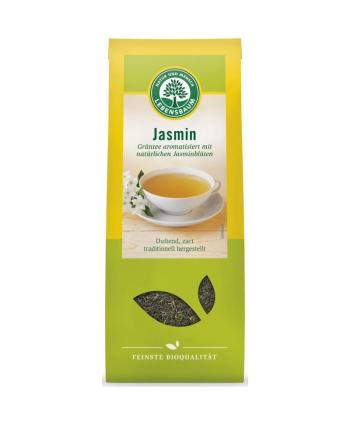 Herbata jaśminowa liściasta...