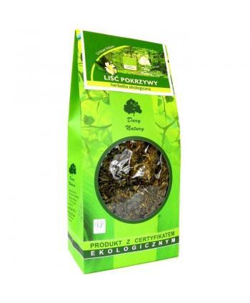 Herbatka liść pokrzywy bio...