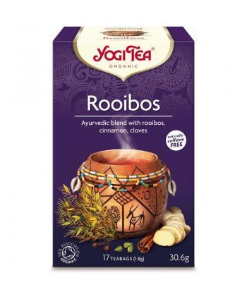 Herbatka Rooibos bio (17x...