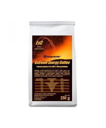 Wysokoenergetyczna kawa ExC...