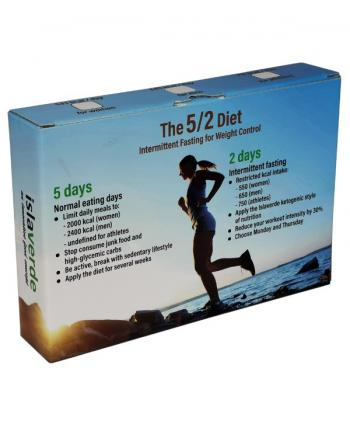 Cykliczna dieta 5:2 z...