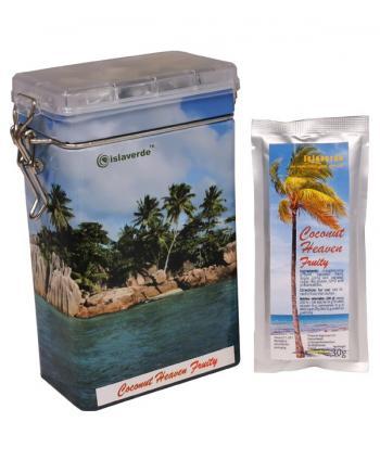 Coconut Heaven Fruity...