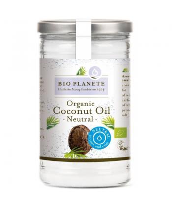Olej kokosowy bezwonny bio...