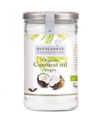 Olej kokosowy virgin bio 1...