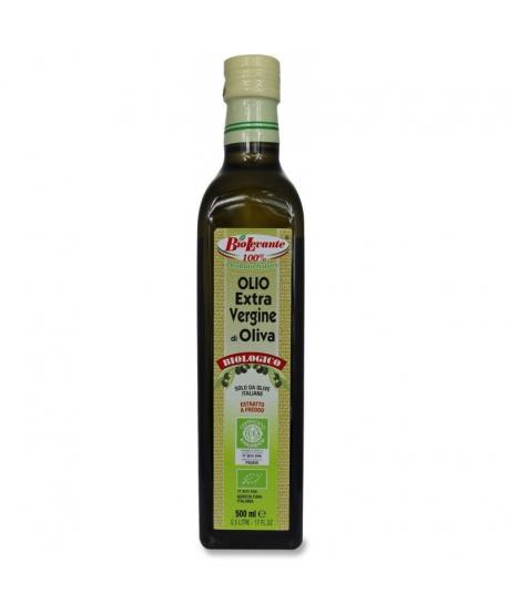 Oliwa z oliwek extra virgin 500 ml Bio Levante
