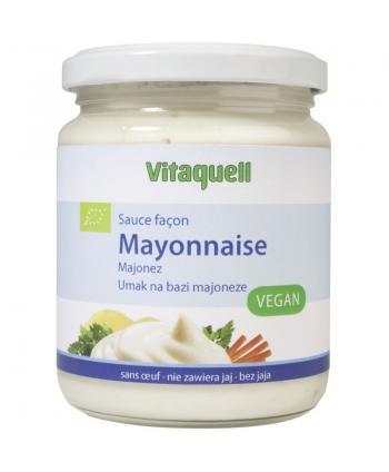 Majonez wegański bio 250 ml...