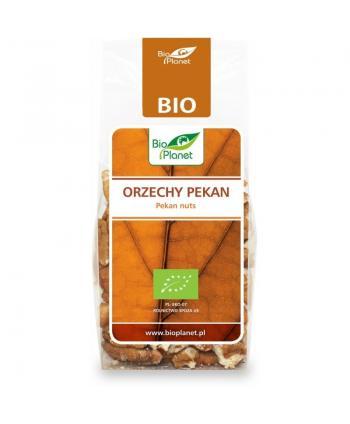 Orzechy Pekan bio 100 g Bio...